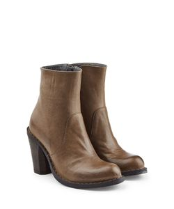 Fiorentini+Baker | Leather Boots Gr. It 37