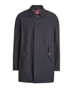 Baracuta | Jacket With Cotton Gr. 42