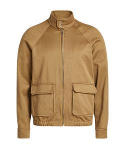 A.P.C. | Cotton Jacket With Linen Gr. S
