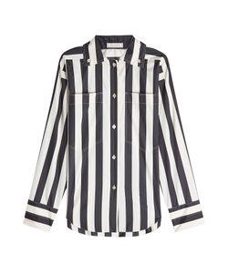 Nina Ricci | Printed Silk Shirt Gr. M
