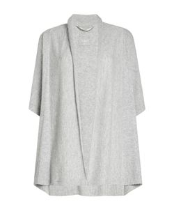 81 Hours by Dear Cashmere | Wool And Cashmere Open Cardigan Gr. M/L