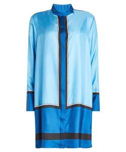 Diane Von Furstenberg | Silk Shirt Gr. L