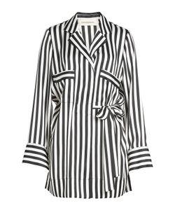 By Malene Birger | Striped Blouse Gr. De 38