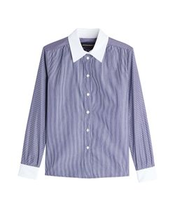 VANESSA SEWARD | Striped Cotton Shirt Gr. Fr 36