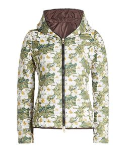 Duvetica   Printed Jacket With Down Gr. It 46