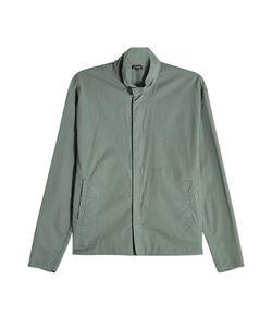 Jil Sander | Cotton Jacket Gr. Eu 40