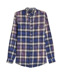 AMIRI | Plaid Button Down Shirt Gr. S
