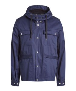 Kenzo | Jacket With Hood Gr. M