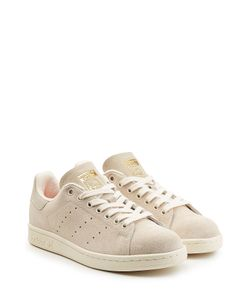 adidas Originals | Stan Smith Suede Sneakers Gr. Uk 6