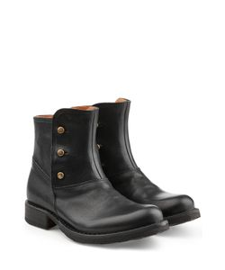 Fiorentini+Baker | Eternity Leather Ankle Boots Gr. It 39