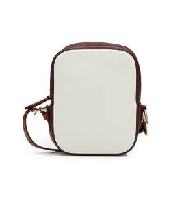 Diane Von Furstenberg | Leather Shoulder Bag Gr. One Size