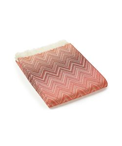 Missoni Home | Timmy Wool Blanket Gr. One Size