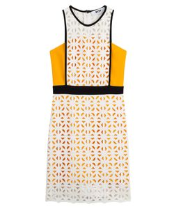 MSGM | Dress With Cut-Out Detail Gr. It 38