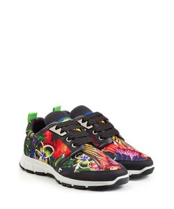 Dsquared2 | Graphic Print Sneakers Gr. It 40