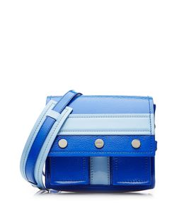 Kenzo | Leather Shoulder Bag Gr. One Size