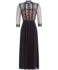 Catherine Deane | Lace Midi Dress Gr. Uk 8