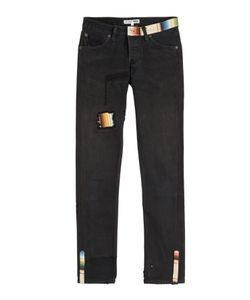 Re/Done   Straight Skinny Jeans Gr. 25