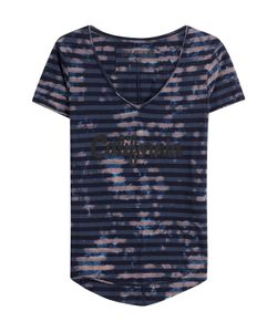 True Religion | Printed Cotton T-Shirt Gr. S