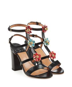 Laurence Dacade | Leather Sandals Gr. It 36