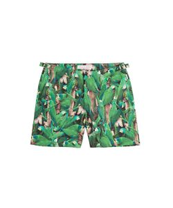 Orlebar Brown | Bulldog Fauna Printed Slim Swim Shorts Gr. 34