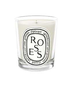 Diptyque | Roses Candle 6.5 Oz Gr. One Size
