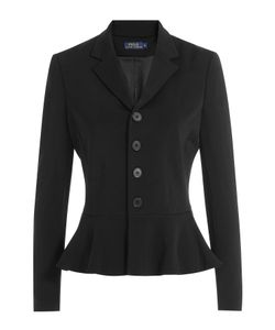 Polo Ralph Lauren | Jacket With Peplum Gr. Us 8