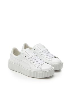 Fenty x Puma by Rihanna | Puma X Rihanna Fenty Patent Leather Creepers Gr. Uk 5