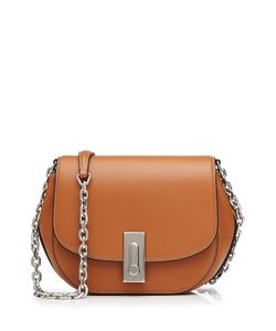 Marc Jacobs | West End Leather Saddle Bag Gr. One Size