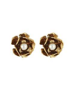 Marc Jacobs | Flower Stud Earrings Gr. One Size