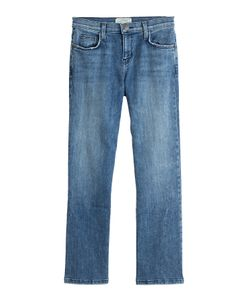 Current/Elliott   Cropped Bootcut Jeans Gr. 25