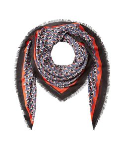 Mary Katrantzou | Printed Scarf With Cashmere Gr. One Size