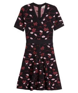 Emilio Pucci | Intarsia Dress Gr. S