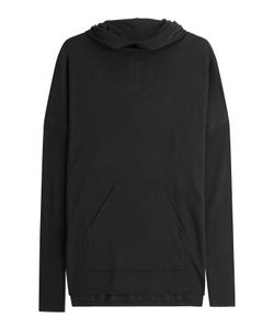 Rick Owens | Wool Pullover With Hood Gr. M