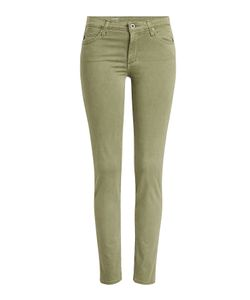 AG JEANS | Skinny Pants With Cotton Gr. 29