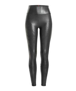 Spanx | Faux Leather Leggings Gr. S