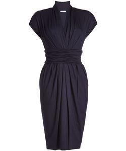 Max Mara | Dress With Ruched Waist Gr. De 42