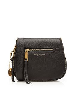 Marc Jacobs | Recruit Small Leather Saddle Bag Gr. One Size