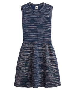 Missoni | Sleeveless Knit Dress Gr. It 38