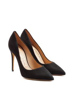 Salvatore Ferragamo | Suede Pumps Gr. Us 9
