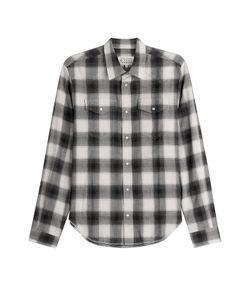 Maison Margiela | Printed Cotton Shirt Gr. Eu 40