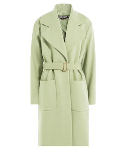 Rochas | Wool Coat With Cashmere Gr. It 38