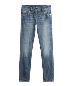 Brunello Cucinelli | Slim Leg Jeans Gr. It 40
