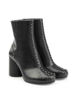 Maison Margiela | Studded Ankle Boots Gr. Eu 36