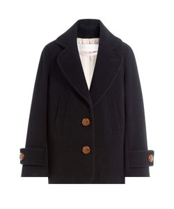 See By Chloe | Coat With Oversized Buttons Gr. Fr 36