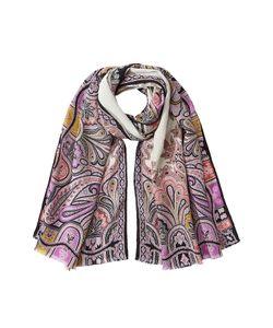 Etro | Printed Silk Scarf Gr. One Size