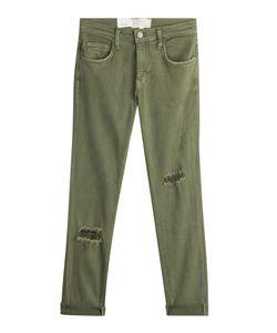 Current/Elliott | Distressed Jeans Gr. 31