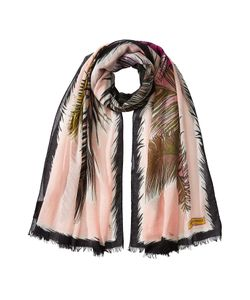 Emilio Pucci | Printed Cashmere Scarf Gr. One Size