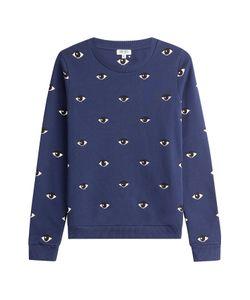 Kenzo | Printed Cotton Sweatshirt Gr. S