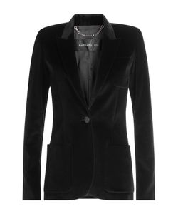 Barbara Bui | Velvet Blazer Gr. Fr 36