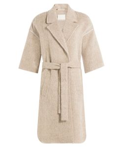 By Malene Birger | Asana Coat With Wool And Alpaca Gr. Fr 38